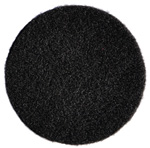 Stretch van lining carpet - Black
