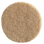 Stretch Van lining carpet - Dark Beige
