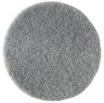 Stretch van lining carpet - Light Grey