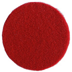 Stretch Van lining carpet - Red