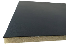 Vinyl Fabric on scrim foam