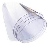 Clear PVC/Vinyl Window sheets